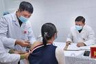 Việt Nam bắt đầu thử nghiệm giai đoạn 2 vắc xin Covid-19