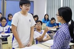 Học sinh lớp 7 ở Hà Tĩnh đạt 7.0 IELTS