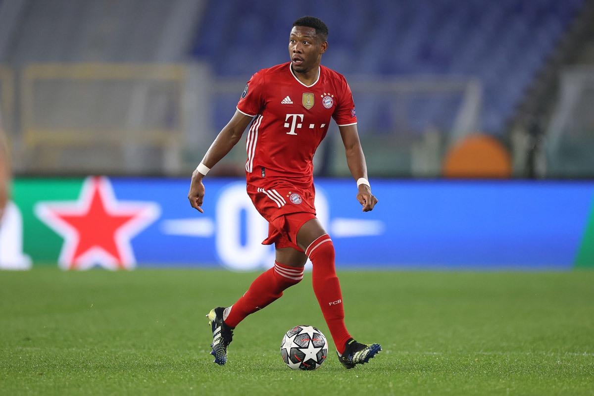 MU đấu Liverpool, PSG tranh ký Alaba