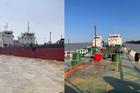 Đồng Nai tạm giữ hai tàu thủy trong đường dây làm giả hơn 200 triệu lít xăng