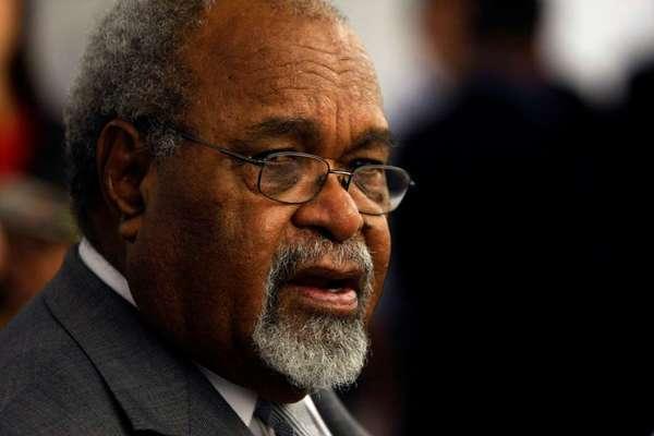 'Người cha' của đất nước Papua New Guinea qua đời