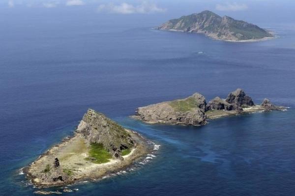 Nhật cho phép nổ súng vào tàu nước ngoài xâm phạm đảo tranh chấp