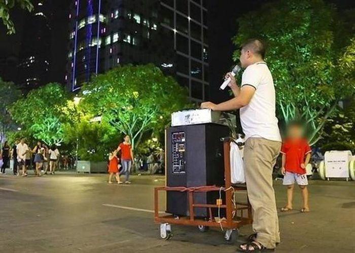Chủ tịch TP.HCM: 'Karaoke tự phát tra tấn người dân không thể chấp nhận được'