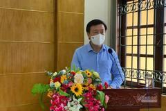 Bí thư Hải Dương: Dân biết sợ nhưng không được hoảng sợ vì dịch bệnh
