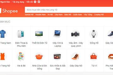 """Shopee, Taobao bị Mỹ cáo buộc bán hàng giả với """"mức độ rất cao"""""""