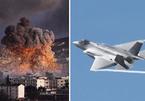 Nga gay gắt chỉ trích Mỹ không kích Syria