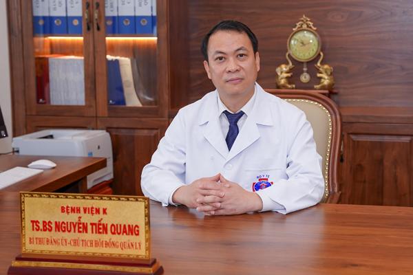 Bệnh nhân ung thư tại Việt Nam có nên tiêm vắc xin Covid-19?