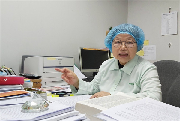 Professor Huynh Thi Phuong Lien,medical and vaccine industry,vietnamese scientists