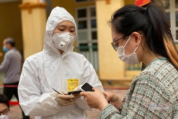 Hải Dương lập danh sách 9 nhóm người được ưu tiên tiêm vắc xin Covid-19