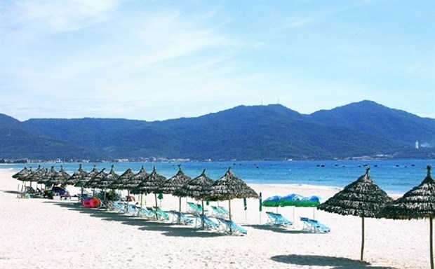 Two Vietnamese beaches among top beaches in Asia