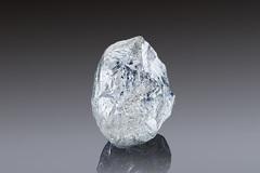 Viên kim cương to bằng quả bóng bàn sắp được bán với giá hơn 2 triệu USD