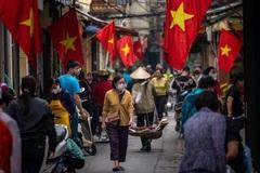 Việt Nam là quốc gia duy nhất ở ASEAN thăng hạng 'quyền lực mềm' toàn cầu