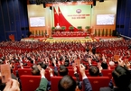 Vietnam aims for GDP per capita of $5,000 by 2025, developed country status by 2045: 13th Party Congress's Resolution
