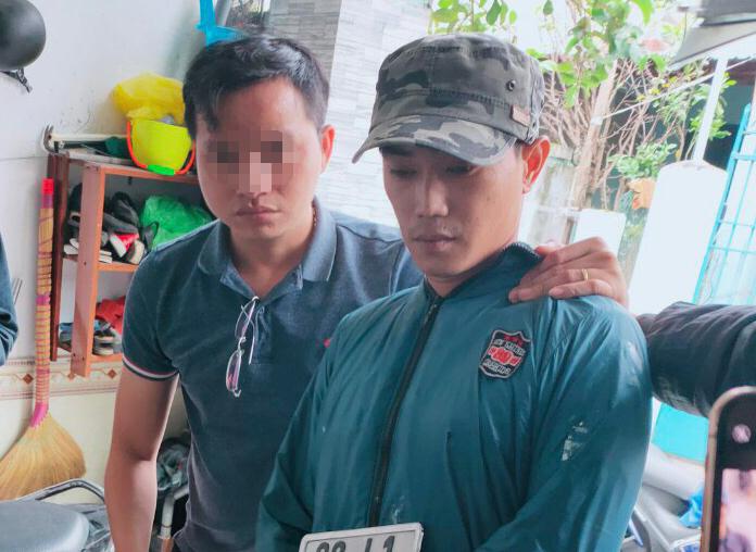 Chân tướng gã trai chuyên giật dây chuyền phụ nữ ở Đà Nẵng
