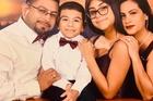 Cậu bé bại não cứu cả gia đình khỏi ngộ độc khí