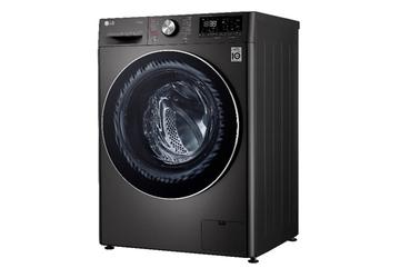 Máy giặt thông minh LG 'ghi điểm' với loạt cải tiến sáng giá