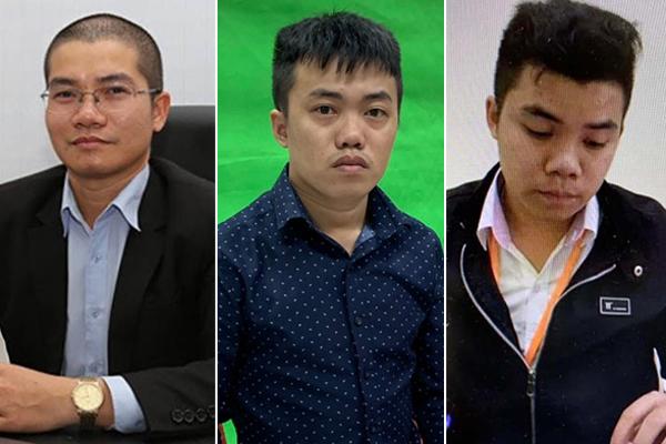 Điều tra lại việc giám định hơn 7,3 kg kim loại thu được tại công ty Alibaba