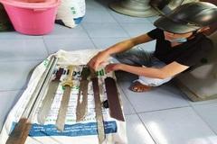 Thiếu niên ở Đà Nẵng bị 20 người chém nhầm suýt mất mạng
