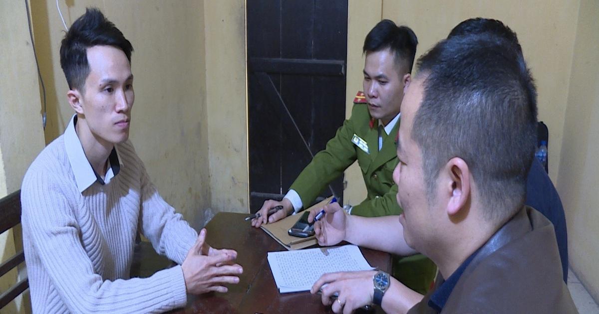 Tử tù ở Bắc Ninh khai đã đưa hơn 600 triệu đồng cho những ai để 'chạy án'?