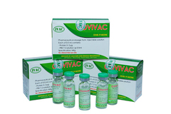 Việt Nam sắp có thêm vắc xin Covid-19 ngừa được biến thể Anh, Nam Phi