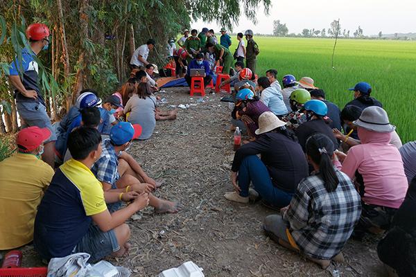 Triệt phá sòng bạc do 'Tèo Mận' tổ chức, bắt 40 người