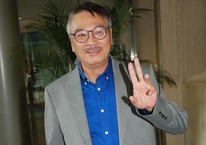 Tài tử Ngô Mạnh Đạt qua đời tuổi 70 vì ung thư gan