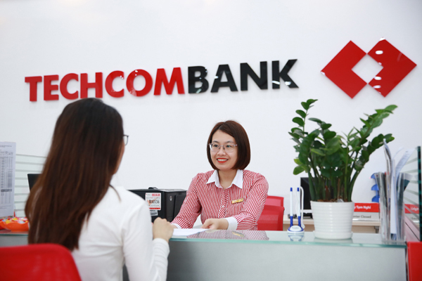 Techcombank vào top 270 thương hiệu giá trị nhất toàn cầu, đạt 524 triệu USD