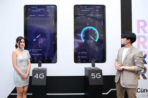 OPPO Reno5 5G ra mắt giá cận cao cấp 11,99 triệu đồng