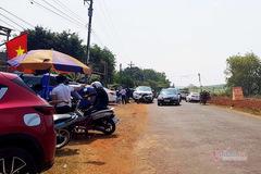 """Sốt đất vùng quê Bình Phước vì quy hoạch sân bay, nông dân bỗng chốc thành """"cò"""" đất"""