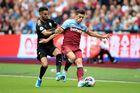 Trực tiếp Man City vs West Ham: Chủ nhà giương oai