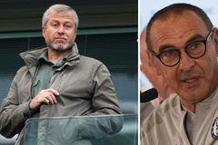 Tỷ phú Abramovich lật kèo khiến HLV Sarri vỡ mộng trở lại Chelsea