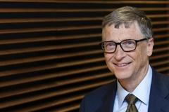 Lý do Bill Gates thích Android hơn iPhone