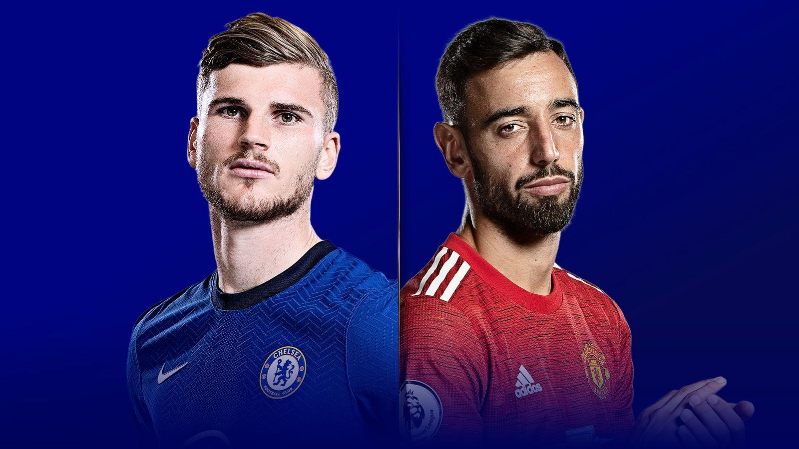 Nhận định Chelsea vs MU: Kỳ phùng địch thủ