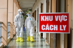 COVID-19: Vietnam records 6 more cases over 24 hours
