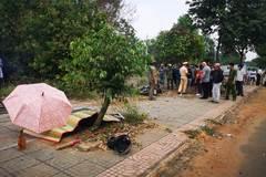 Đi phượt ở Vũng Tàu, 1 người nước ngoài ngã xe tử vong