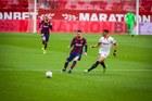Sevilla 0-2 Barca: Messi tỏa sáng (H2)