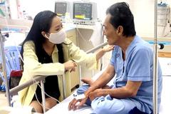 Sức khỏe của Thương Tín tiến triển khả quan