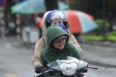 Dự báo thời tiết ngày 28/2: Bắc Bộ tiếp chuỗi ngày mưa rét, Nam Bộ nắng