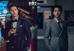 'Vincenzo' tập 3: Song Joong Ki mua cả tòa nhà mới tặng người dân