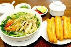 Blogger ngoại quốc bị phản ứng vì hướng dẫn nấu món phở Việt sai cách