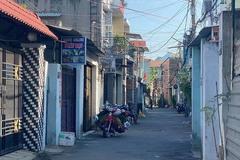 Truy bắt kẻ đi đòi nợ, chém bạn gần lìa tay ở Sài Gòn