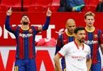 Messi năm 2021 không ai theo kịp, vẫn không át được chê bai