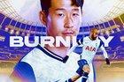 Trực tiếp Tottenham vs Burnley: Thầy trò Mourinho vượt khó