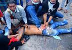 Hình ảnh biểu tình căng thẳng ở Myanmar, ít nhất 5 người chết