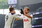 """Gareth Bale rực sáng, Tottenham đại thắng """"bốn sao"""""""