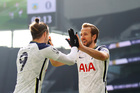 Tottenham 4-0 Burnley: Gareth Bale rực sáng (H2)
