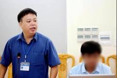 Chánh văn phòng huyện ở Hà Tĩnh đột tử tại trụ sở