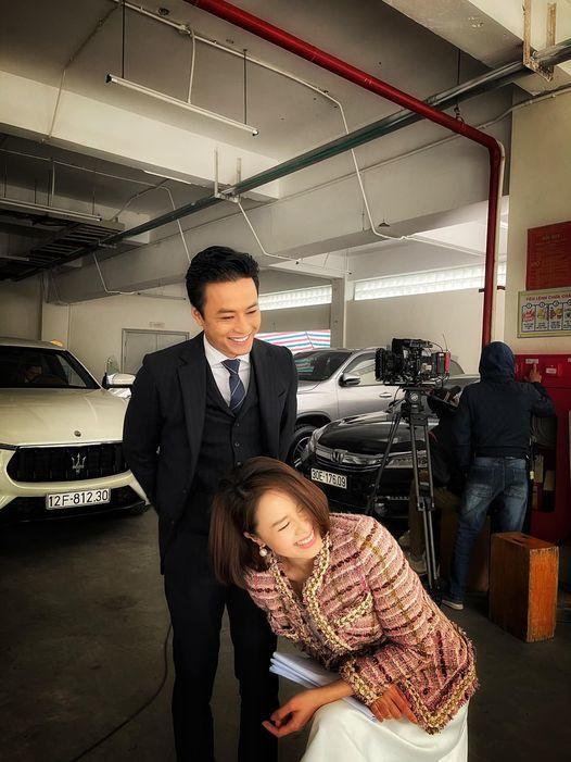 Thanh Lam ngọt ngào bên bạn trai bác sĩ ngày sinh nhật