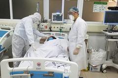 Sáng 1/3 không ghi nhận ca Covid-19, một bệnh nhân nặng phải dùng thuốc hiếm