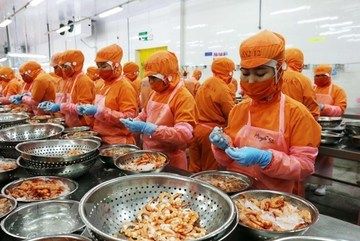 UKVFTA - a boost to Vietnam-UK trade